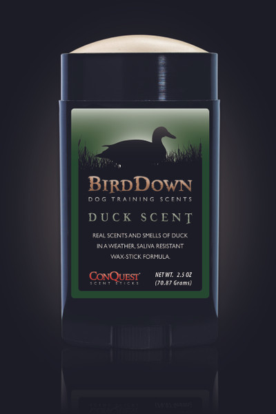 Conquest Duck Scent Stick