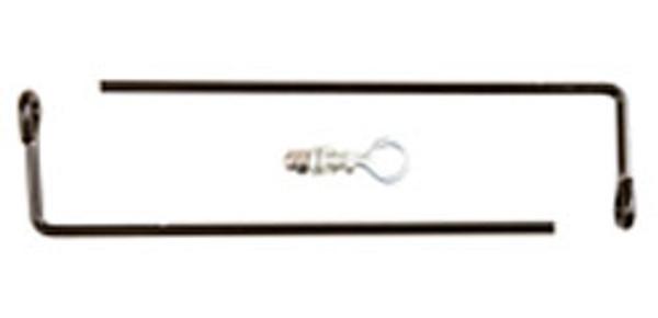 Ruff Land Side Latch Rod Kit Medium