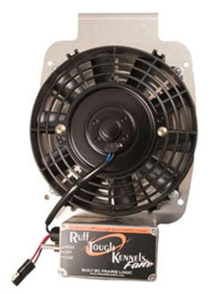 Ruff Land Kennel Fan