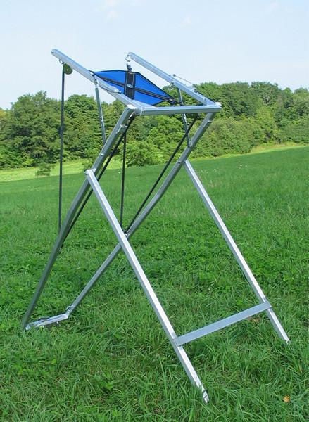 Zinger Winger Field Trialer G4