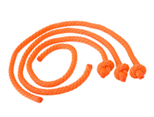 Throw Rope Orange