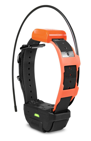 Pathfinder TRX (Tracking Only) Extra Collar Black