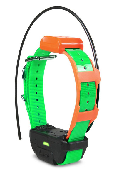 Pathfinder TRX (Tracking Only) Extra Collar Green