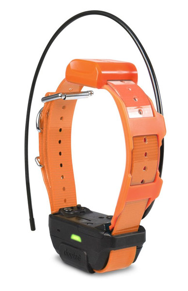Pathfinder TRX (Tracking Only) Extra Collar Orange