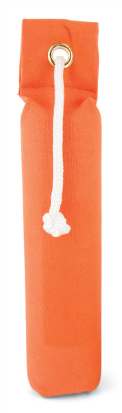 Orange Jumbo Canvas Dummy