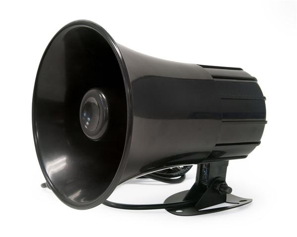 Launcher Receiver External Speaker