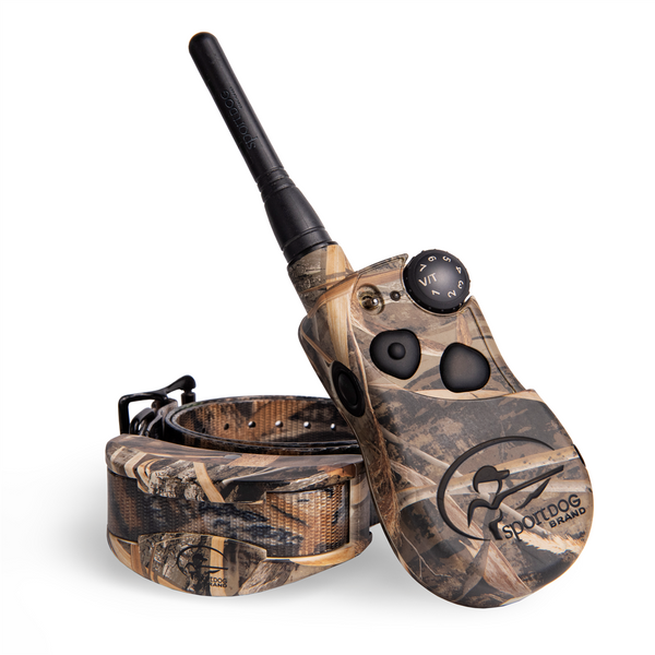 Wetland Hunter 1825X Camo