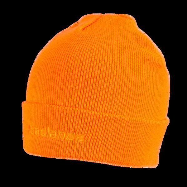 Blaze Orange Beanie