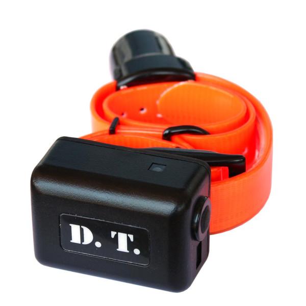 D.T. Systems 1850 H2O Beeper Add-On Collar Orange (1850-ADDON-O)