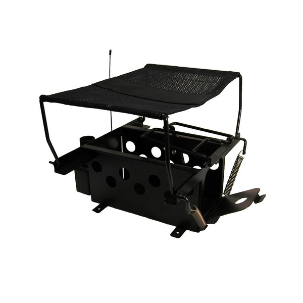 D.T. Systems BL505 Remote Bird Launcher without Remote for Quail and Pigeon Size Birds Black (BL505)