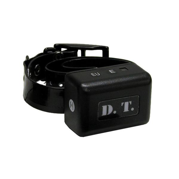 D.T. Systems H2O 1 Mile Dog Remote Trainer Add-On Collar Black (H2O-ADDON-B)