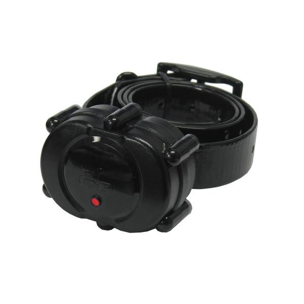 D.T. Systems Micro-iDT Remote Dog Trainer Add-On Collar Black Black (IDT-ADDON-B)