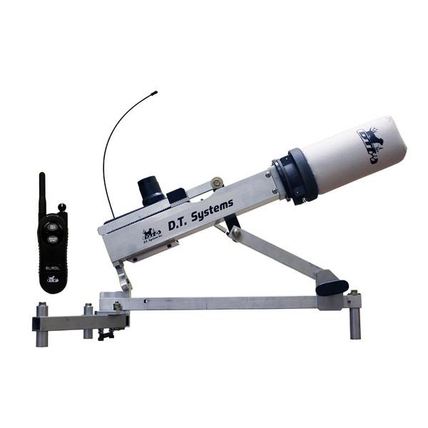 D.T. Systems Super-Pro Remote Dummy Launcher System Black (RDL-1209)