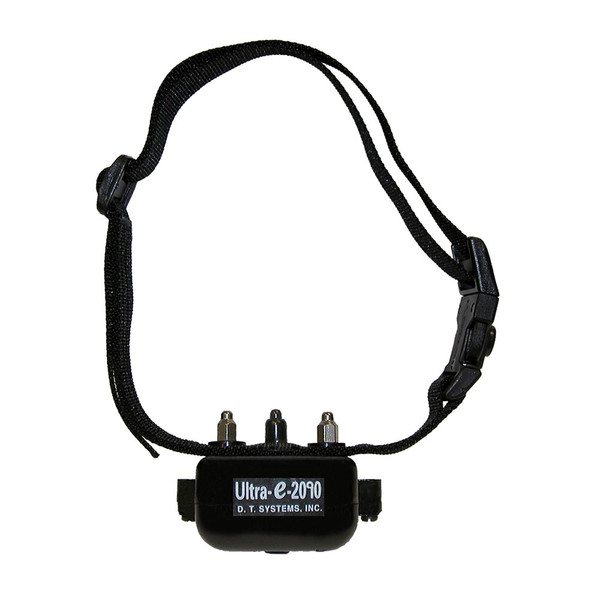 D.T. Systems Mini Dog No Bark Collar (ULTRA-E2090)