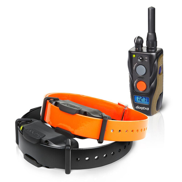 Dogtra 1902S Dogtra 3/4 Mile 2 Dog Remote Trainer (1902S)