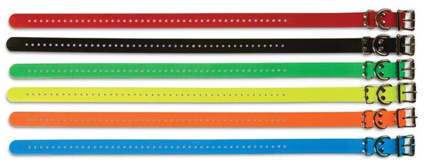 "SportDOG Collar Strap Yellow 28"" x 1"""