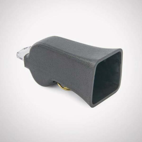 SportDOG Roy Gonia Clear Competition Mega Whistle Black