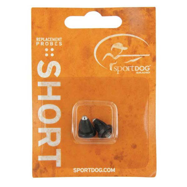 SportDOG Accessory Probes Short Black