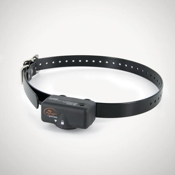 SportDOG SBC-6 Bark Control Collar Black