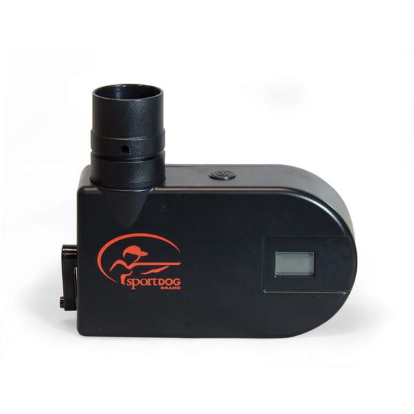 SportDOG Launcher Receiver Black
