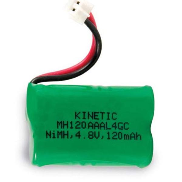SportDOG SD400 / 800 Series Receiver Battery Kit Green