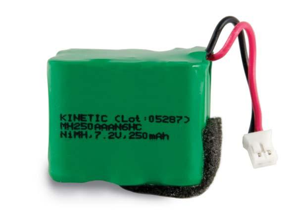 SportDOG SD-800 Series Transmitter Battery Kit Green