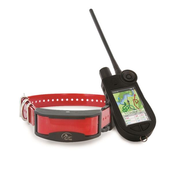 SportDOG TEK-V2LT GPS Tracking and Training System Black / Red