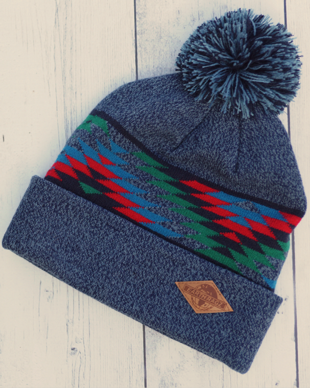 KNITTED BEANIES SONORA