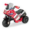 Peg Perego 6v Super Bike licensed Ducati Children's Sit-on Motorized Trike