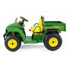 12v John Deere Gator HPX Luxury Sit On Battery Powered Kids Tractor