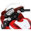 Official Moto GP Ducati Kids 12v Bike with Stabilisers