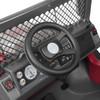 Peg Perego Gaucho Grande 12V Off-Roader with Radio & Toolset