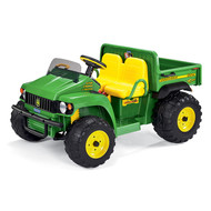 Where Can I Buy the 12v Gator Peg Perego Ride On Kids Tractor?