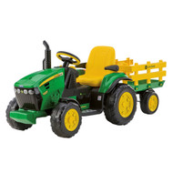 Where To Buy The 12v Ground Force John Deere Ride On Tractor?