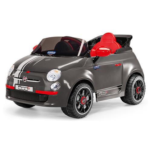 6v Licensed Fiat 500s Peg Perego Kids Electric Car
