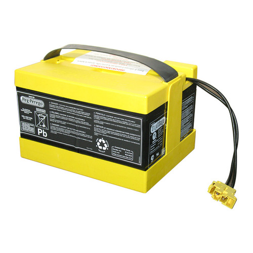 Licensed 24v 12ah Replacement Peg Perego Battery - IAKB0038