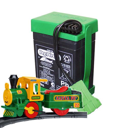 Replacement 6v Battery for Peg Perego Santa Fe Train - IAKB0030