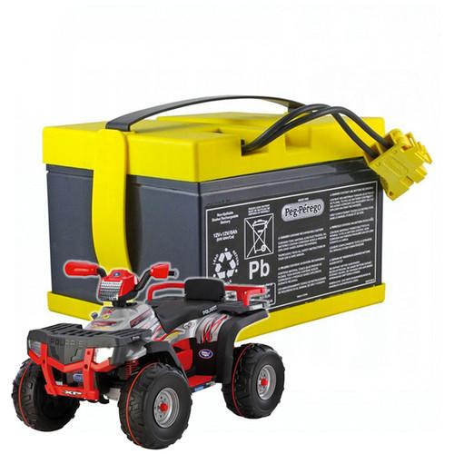 Replacement 24v Battery for Peg Perego Polaris Sportsman Quad - IAKB0039