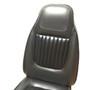 1970 1971 Cuda Challenger Deluxe Bucket Seat's Re-Upholstered