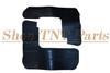 1961 Buick Electra LeSabre Inner Fender A Arm Seal Splash Shields Seals