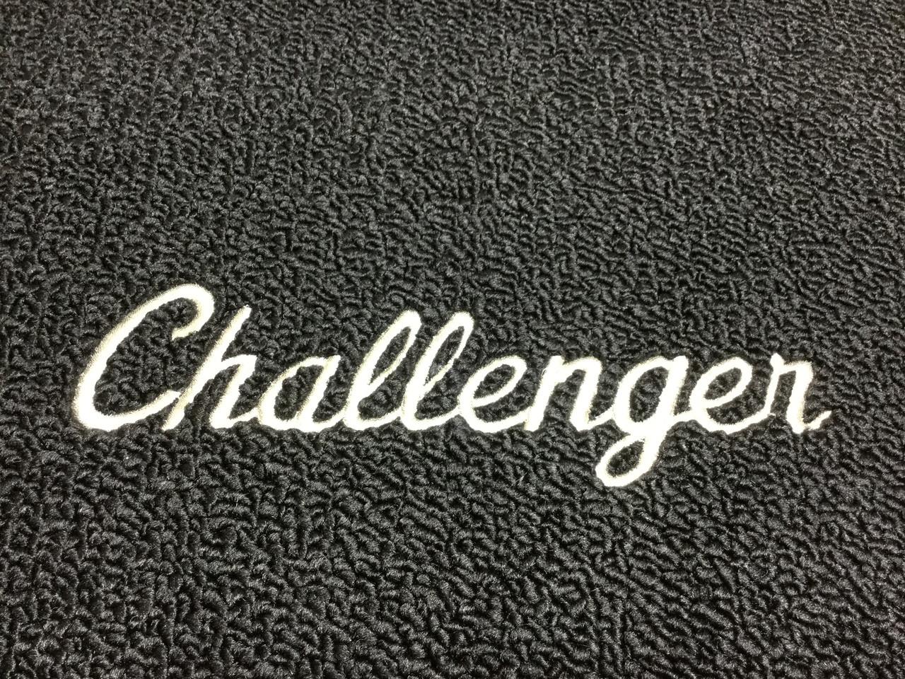 Mopar 70 71 72 73 74 Challenger Package Tray Jute 1970 1971 1972 1973 1974 NEW
