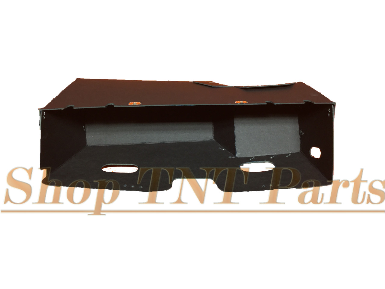 1973-1979 Ford Truck Glove Box Liner With Screws & Bumpers