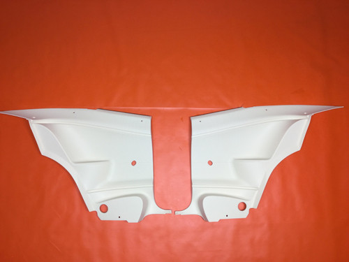 1970-74 Plymouth Barracuda Plastic door panels