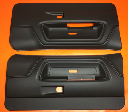 1970-74 Dodge Challenger Door Panels