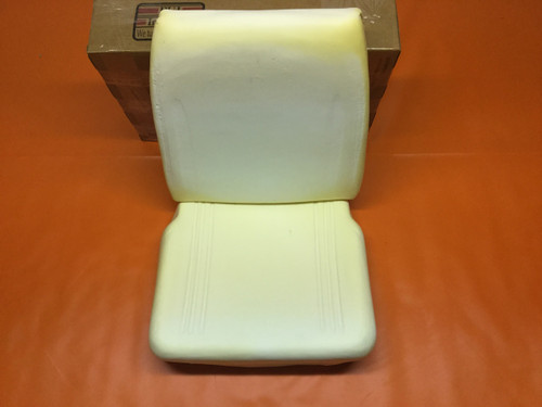 1966-67 A & B Body Seat Foam ( Pair or Single ) Choose