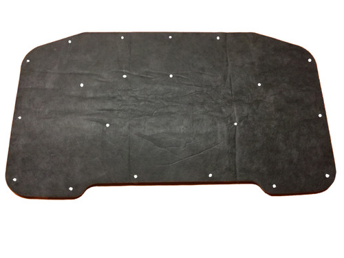 1964-65 Barracuda Hood Insulation Pad w/ Clips