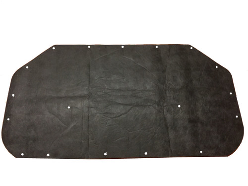 1966 Plymouth Barracuda Under Hood Insulation Pad