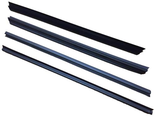 1994-02 Dodge Ram Window Felts / Belt Line Moldings