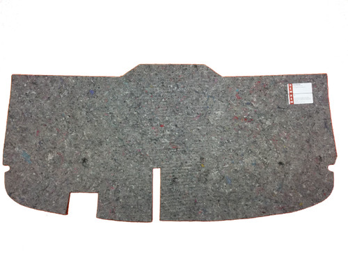 1939-47 Dodge Truck Firewall Insulation Board w/ Jute