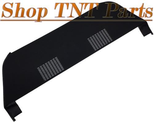 Black Deluxe w/ Speakers